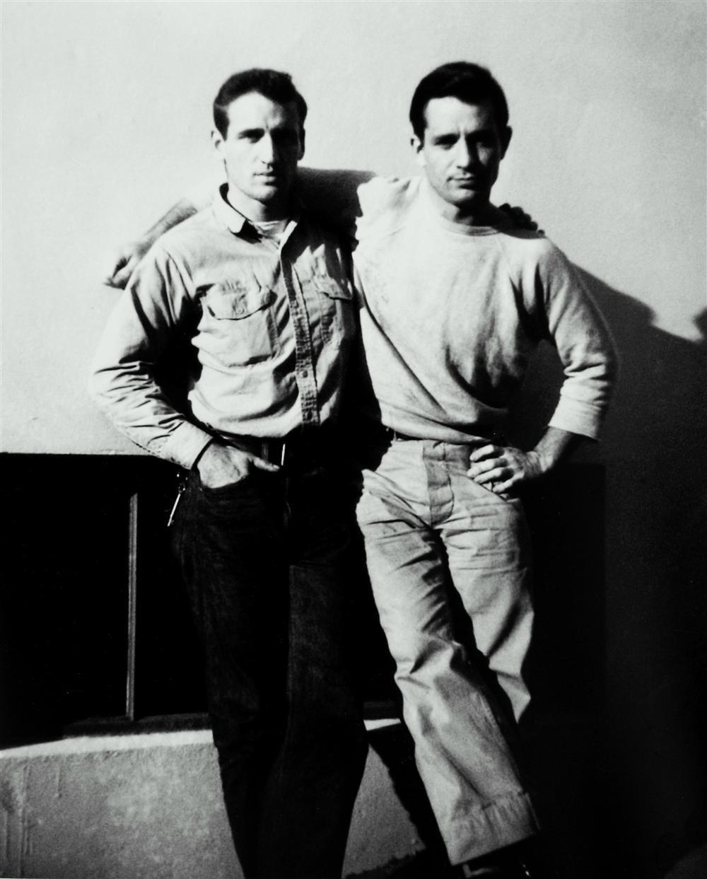 En el camino, de Jack Kerouac, fue publicado en el año de 1957.
