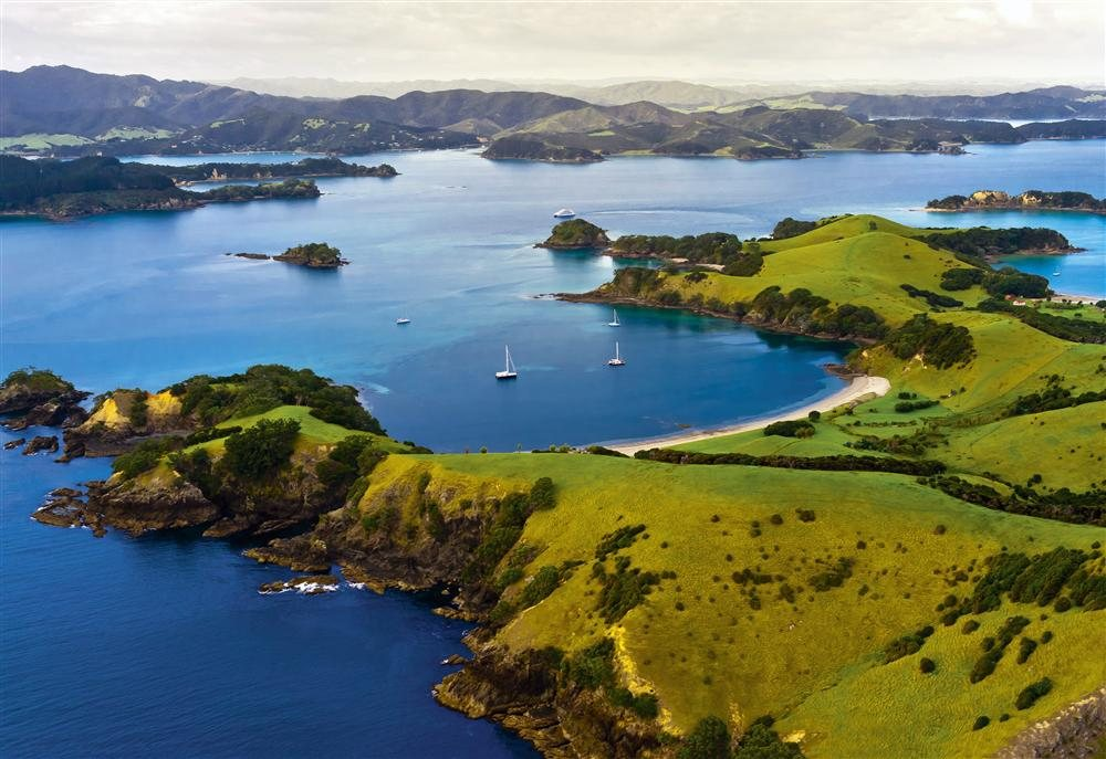 42-19423083. Bay of Islands