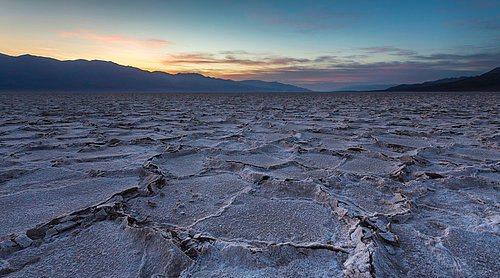 Death-Valley-Nationalpark, Mojave-Desert, Sierra Nevada. Death-Valley-Nationalpark, Mojave-Desert