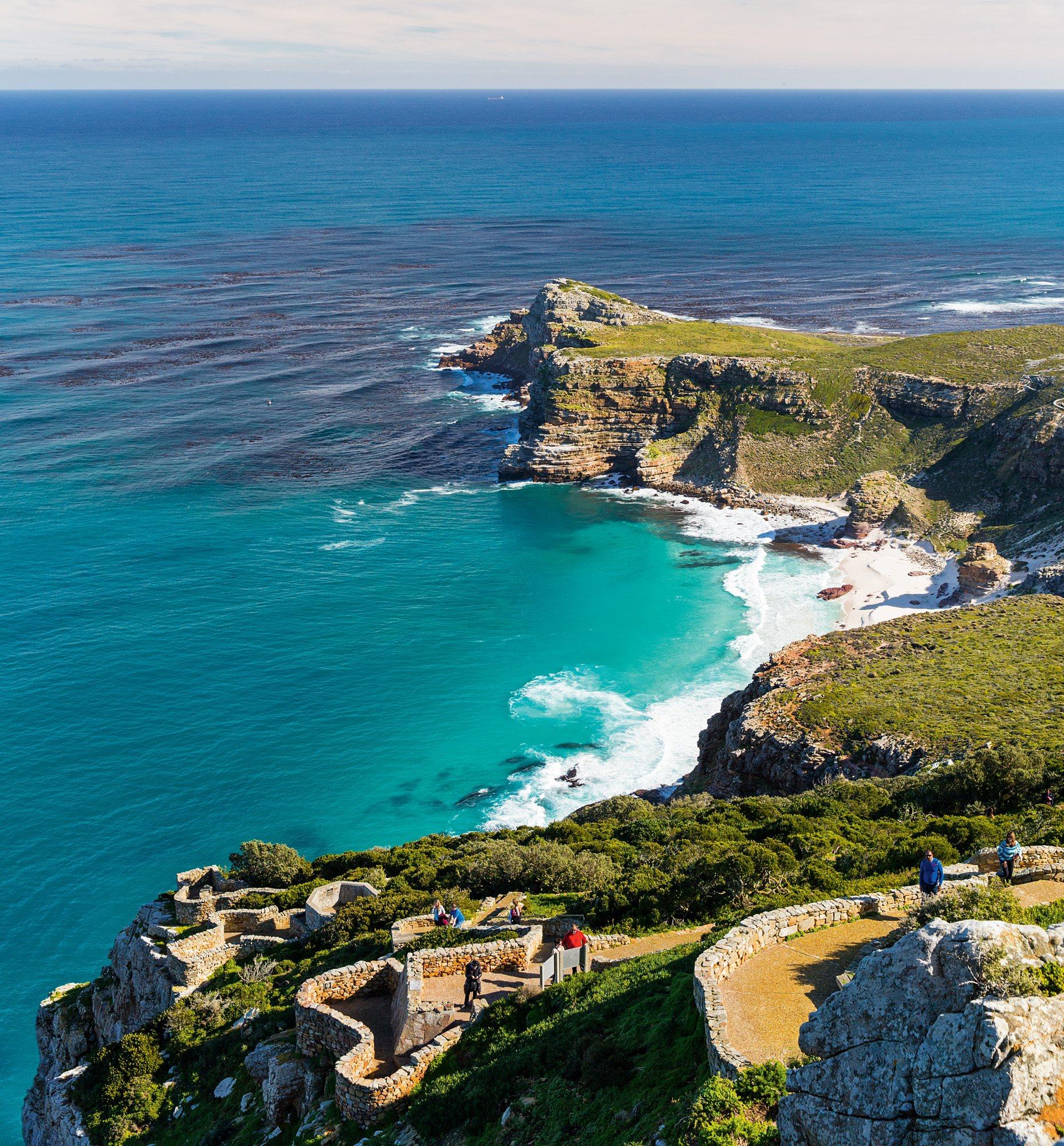 AWL SAF6497AW. Península del Cabo