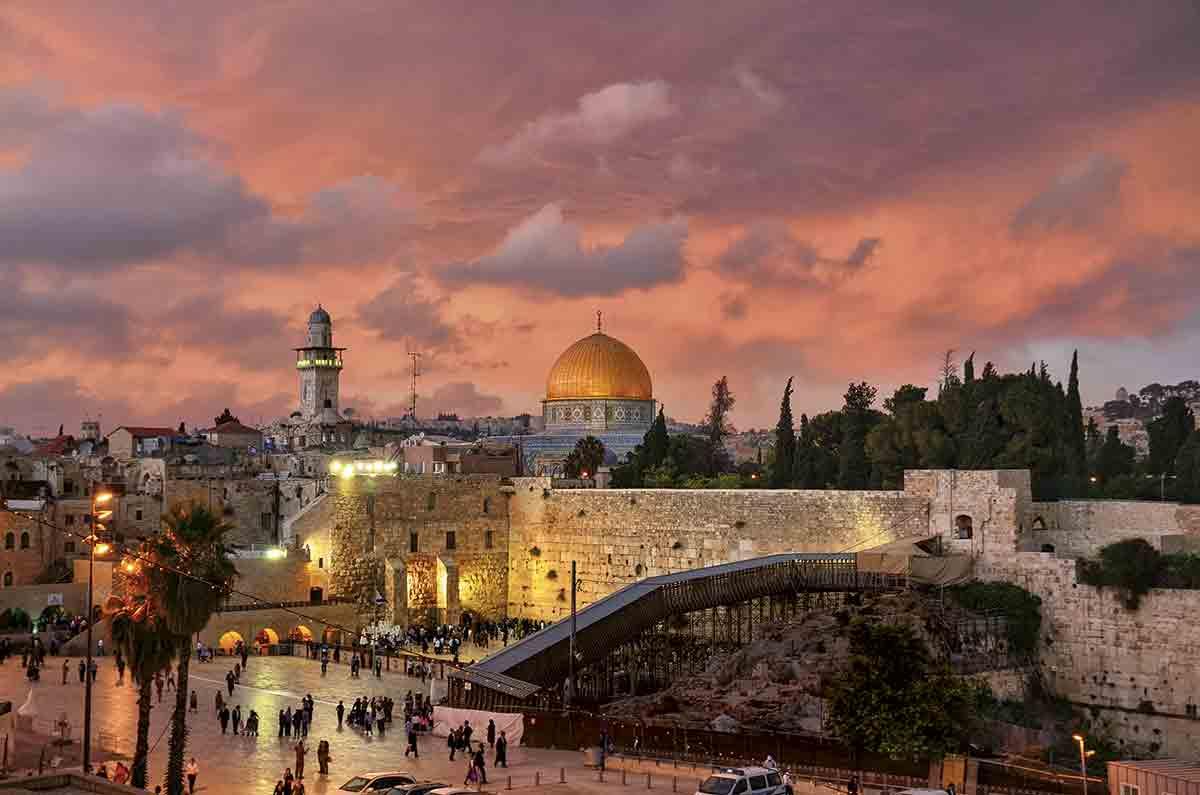 Resultado de imagen para jerusalén