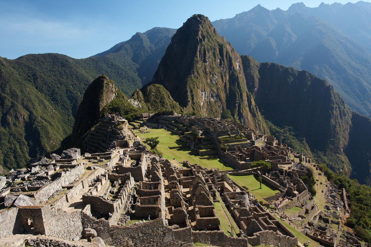 hermosos lugares para visitar en el mundo Los Destinos Ms Populares Del Mundo Segn Los Viajeros