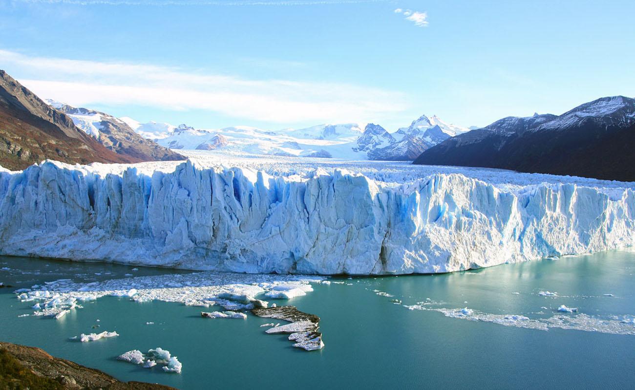 perito-moreno. Glaciar Perito Moreno, Argentina