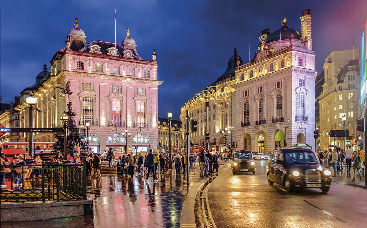 londres-picadilly. Picadilly Circus