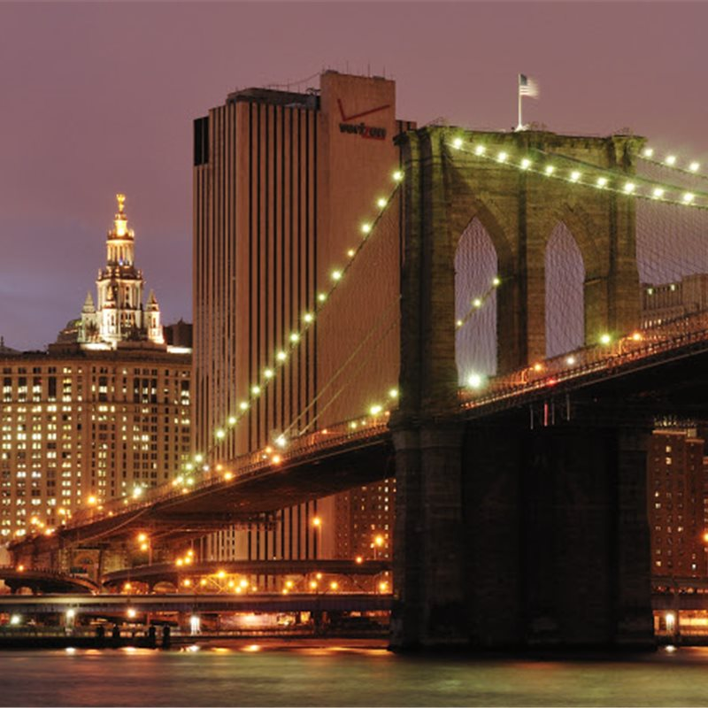 9. Puente de Brooklyn