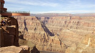 Grand Canyon Skywalk, Estados Unidos