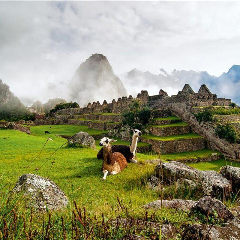 Perú Por El Camino Del Inca