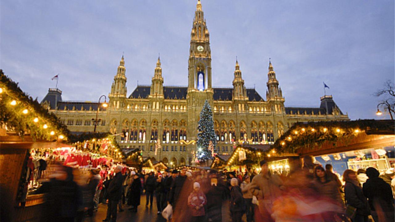 Austria(Viena) Viena__1280x720