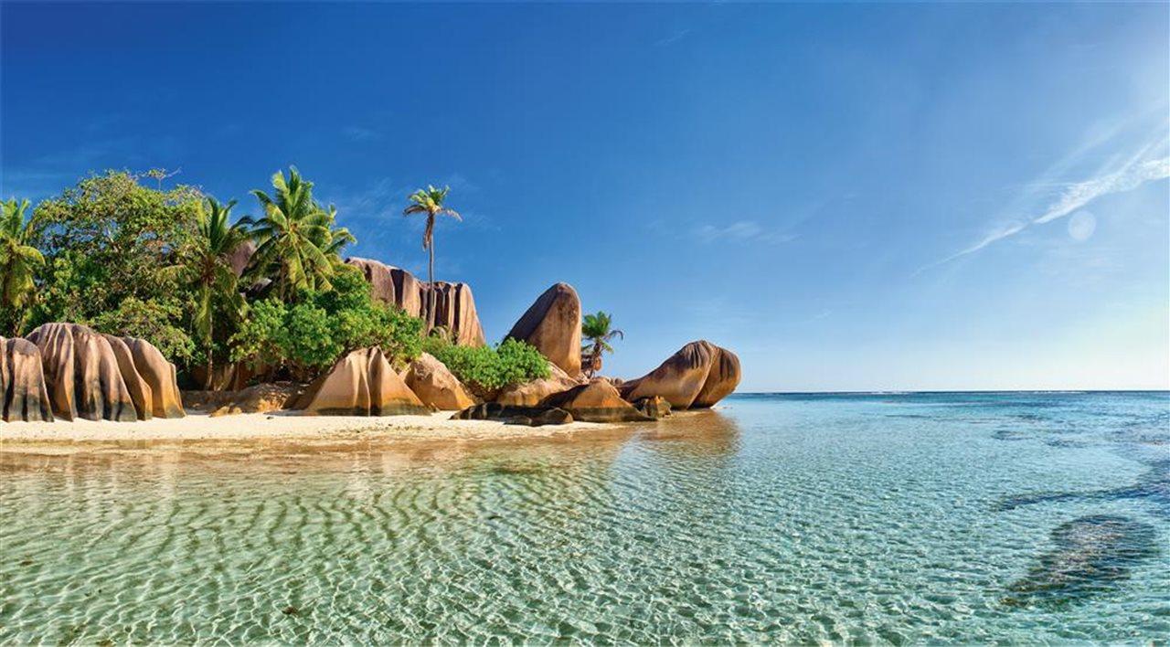 Recorrido Por Las Islas Seychelles