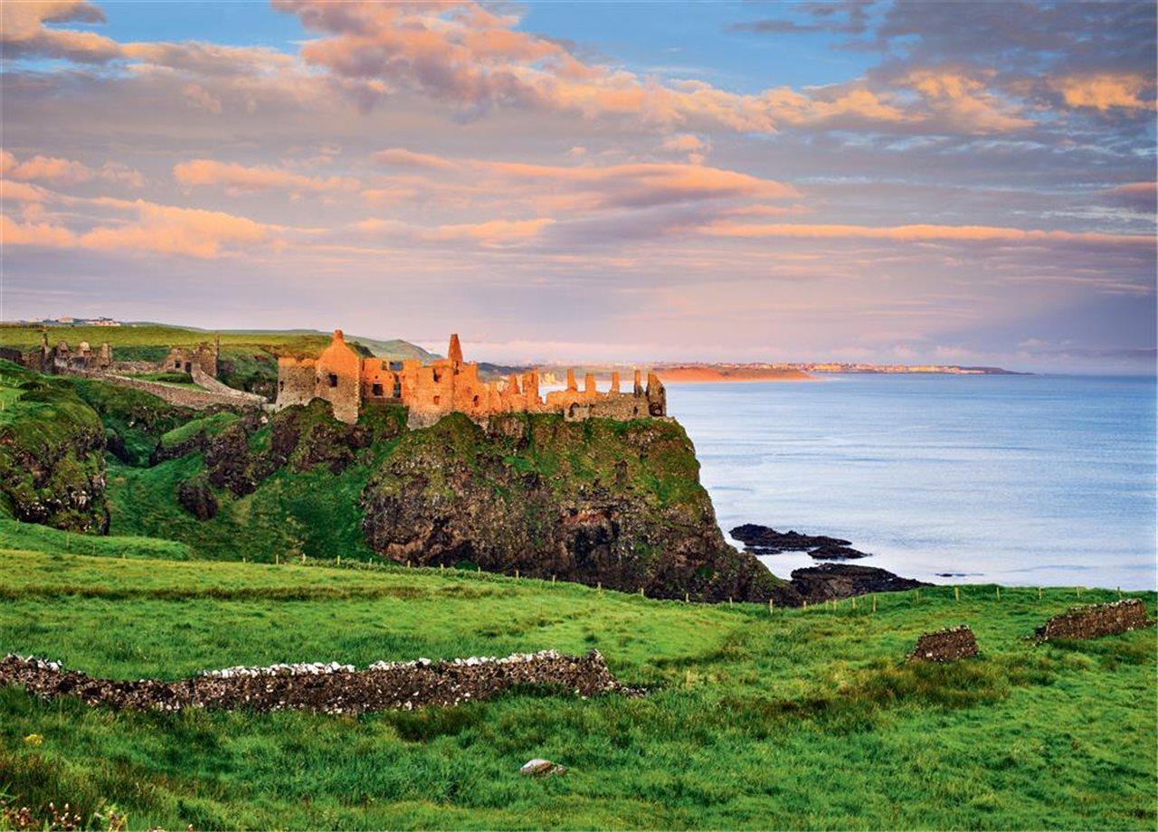 Inmersión lingüística en Irlanda en familia   Irlanda