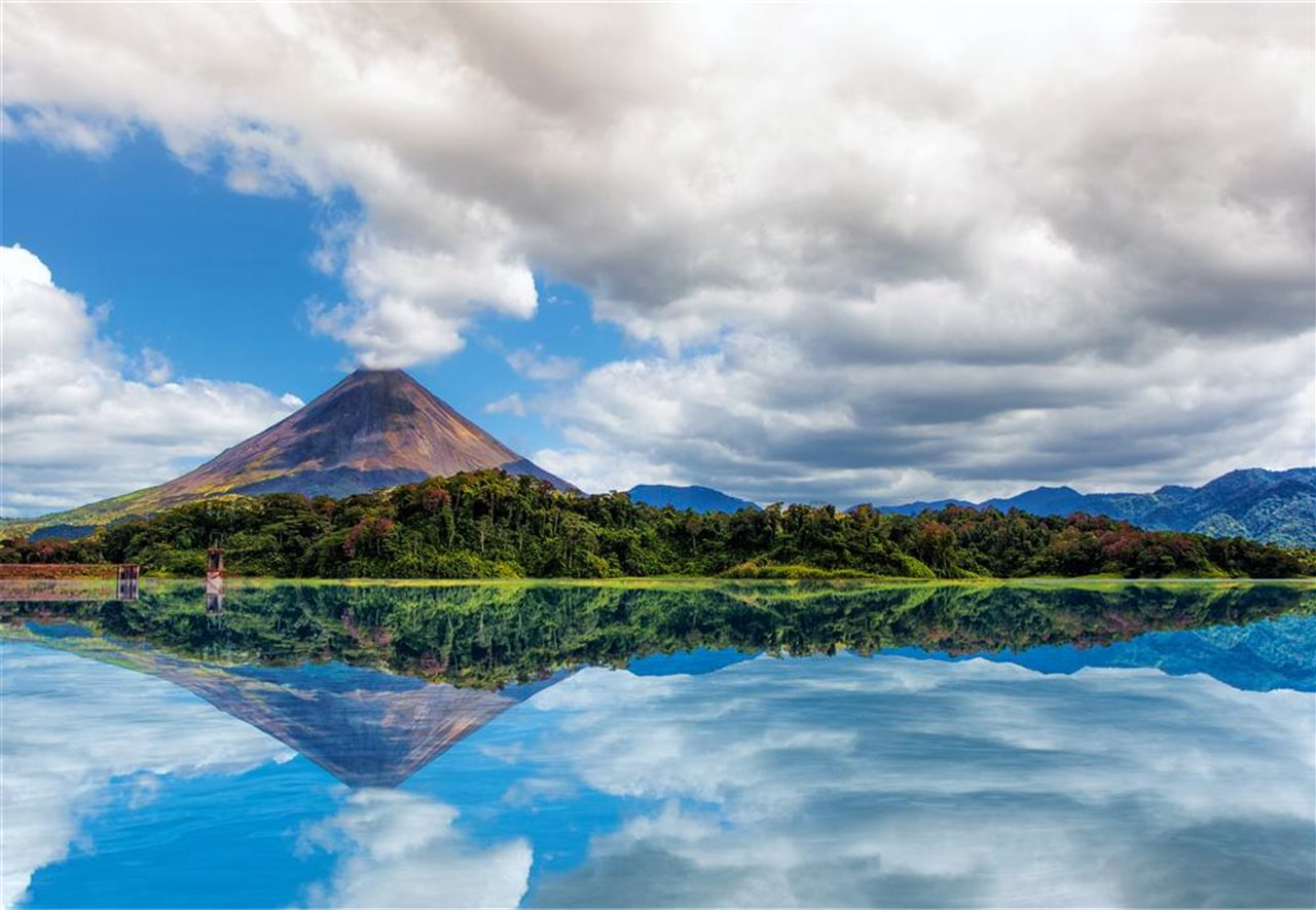 Arenal Volcano by ∏ Matt Szymkow (1 of 1)