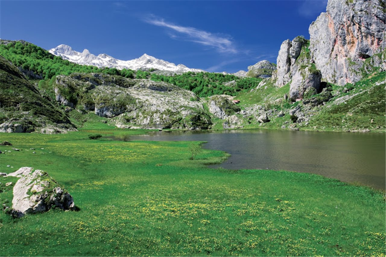 fa386d274 Loas paisajes más bonitos de Asturias