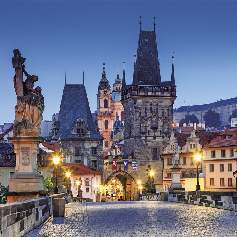 Qué Ver En Praga Escapada De Fin De Semana