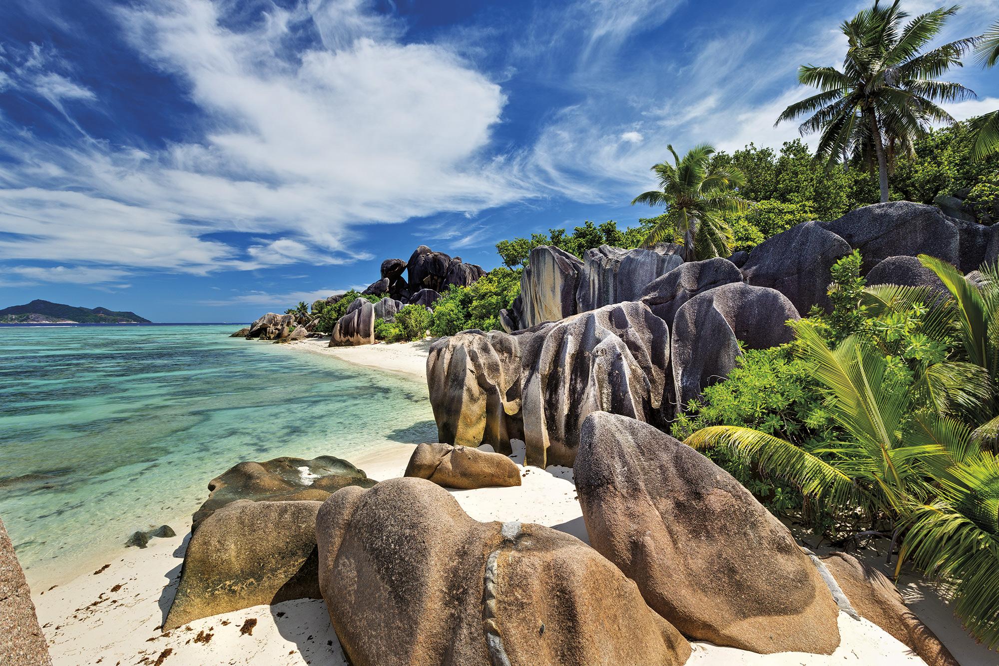 38 Fotos De Seychelles