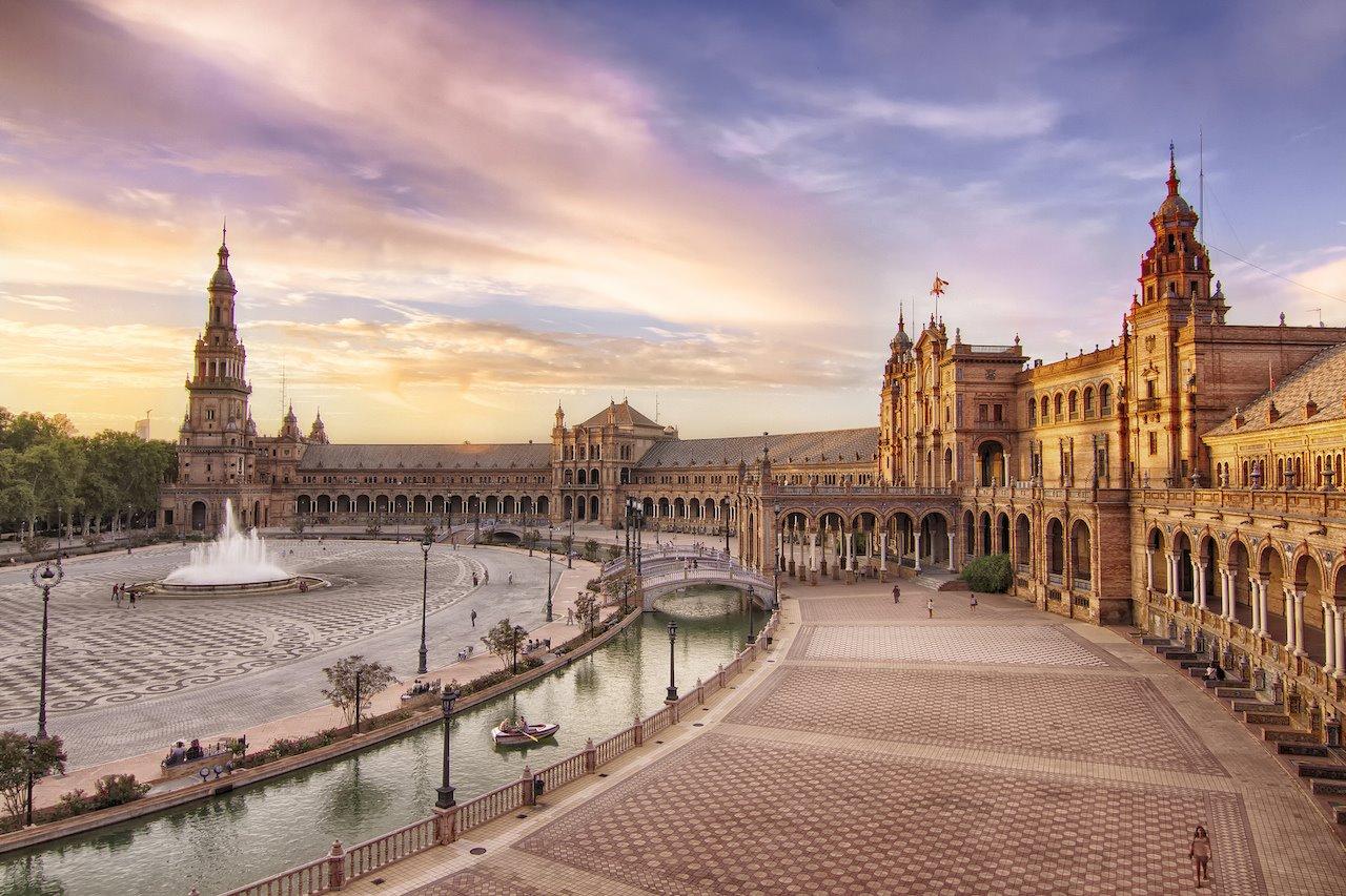38 Fotos de Sevilla
