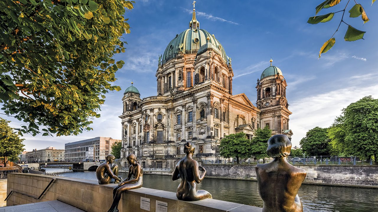 Catedral Berlin