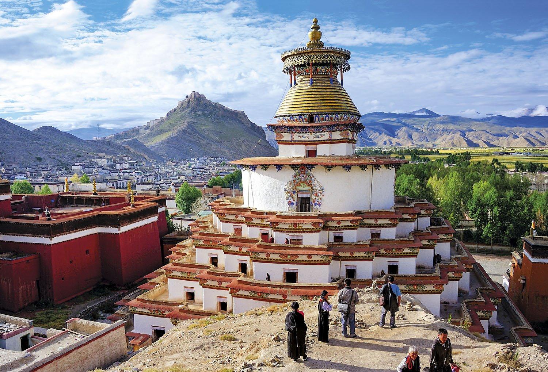 Tíbet Gran Viaje Al Himalaya