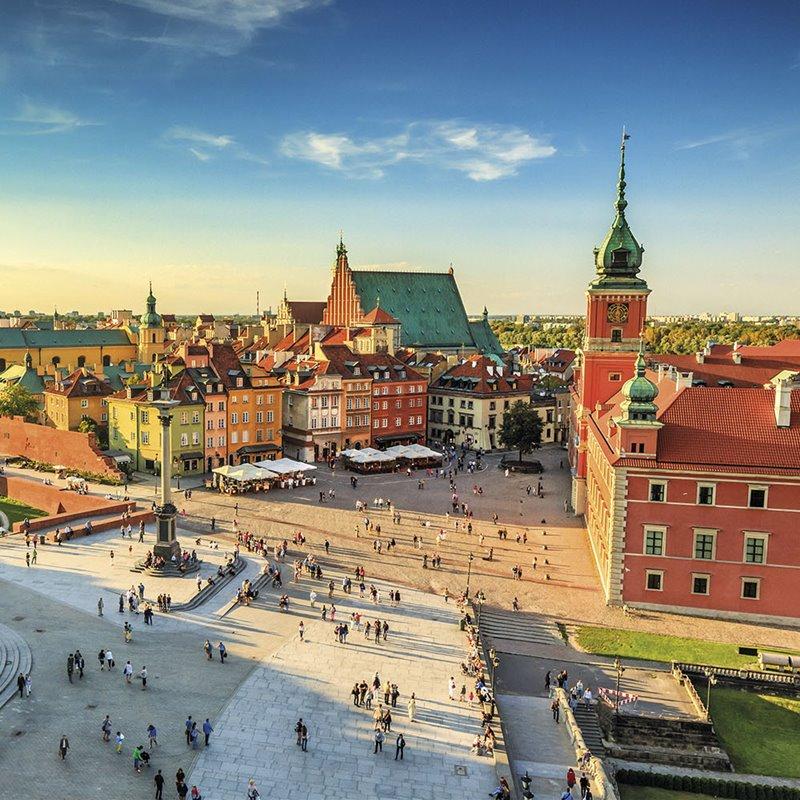 594c556c265b Recorrido por lo mejor de Cracovia