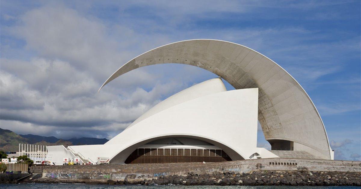 Las Obras Más Representativas De Calatrava