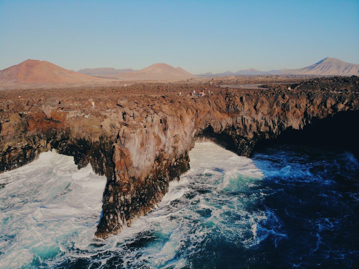 iStock-1134192429. Una isla viva
