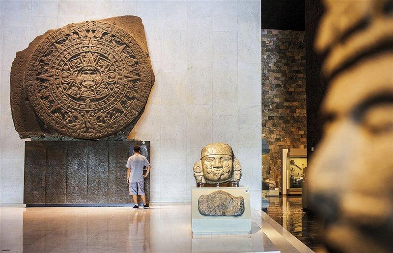 museo antropologico