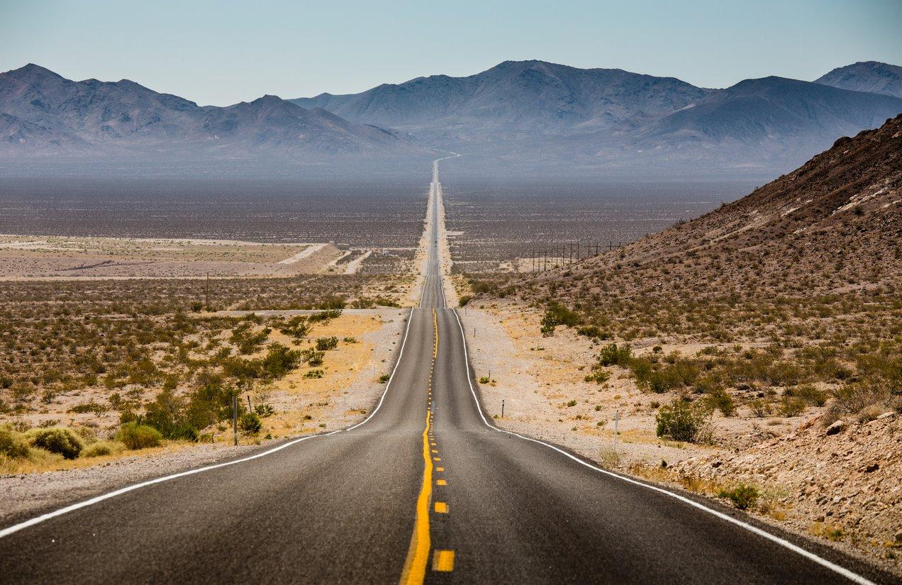 Desierto de Arizona. De la necesidad al mito