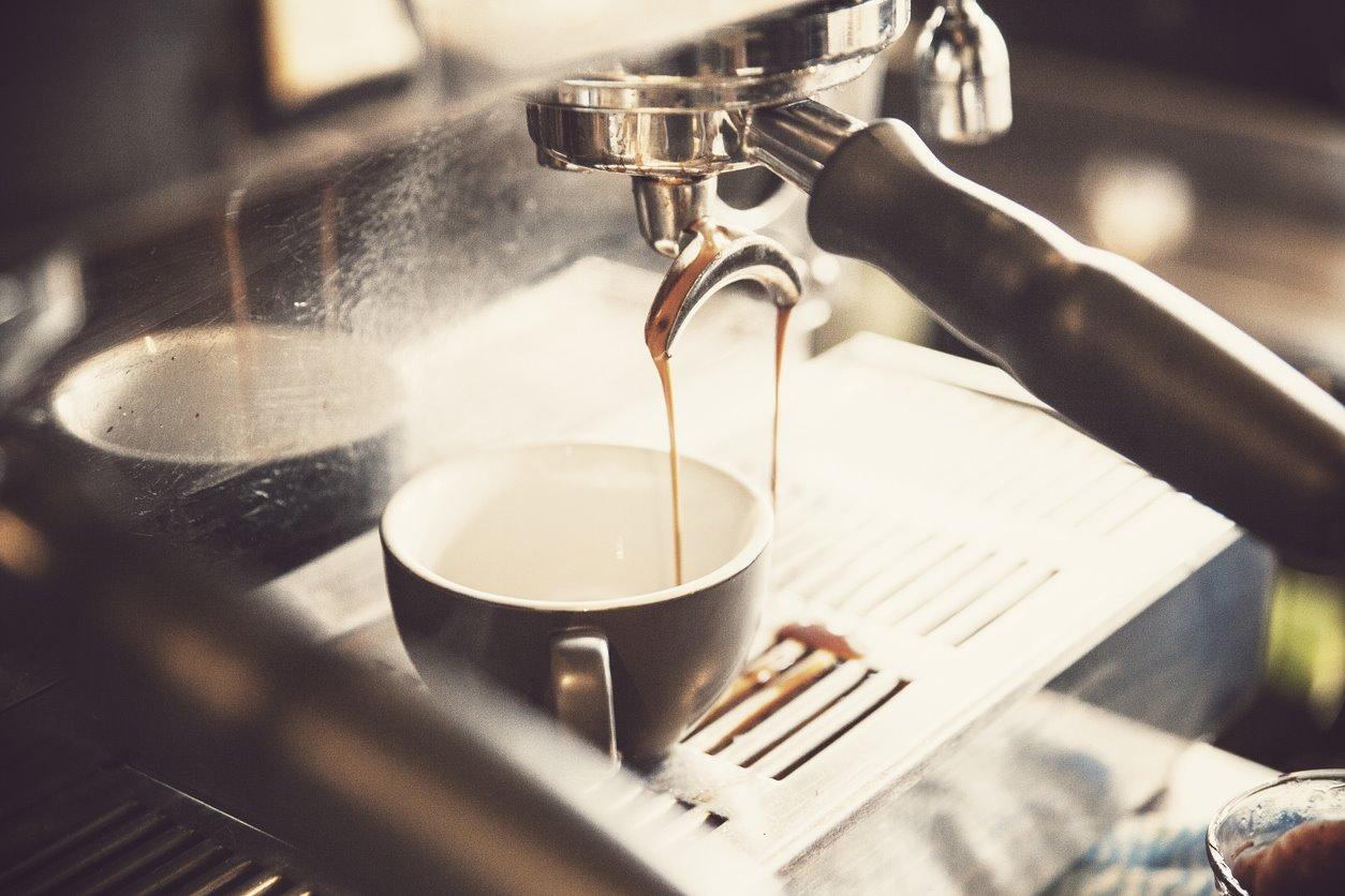 El café, un asunto serio