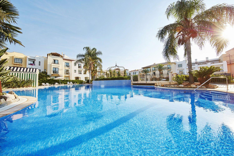 Hotel PortAventura. Cuando dormir es toda una aventura