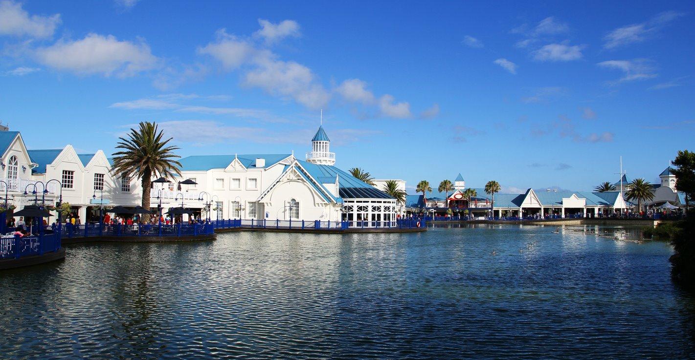 1. Puerto Elisabeth. Puerto Elisabeth