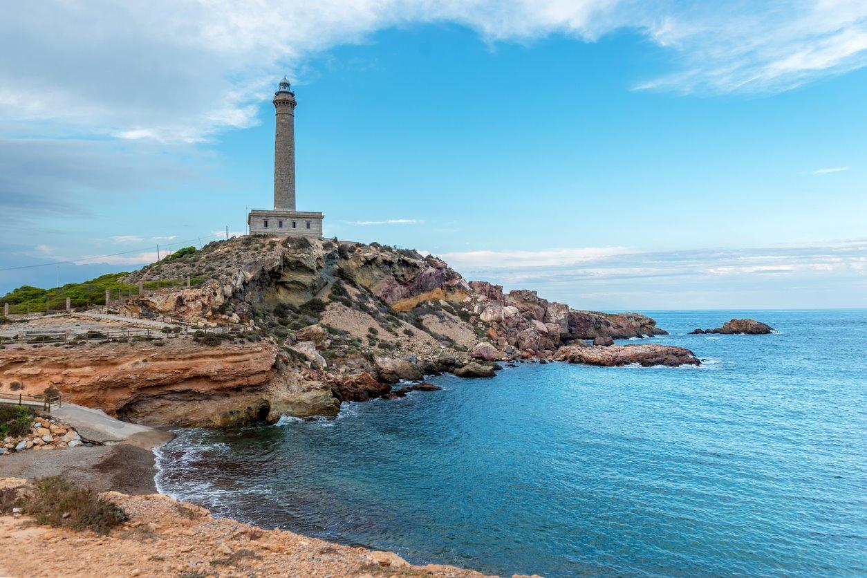 Cabo de Palos e Islas Hormigas (Murcia)