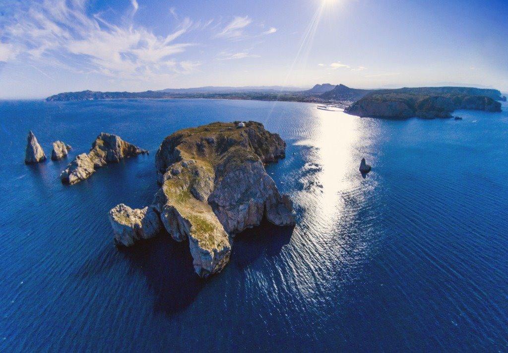 Islas Medes (Girona)