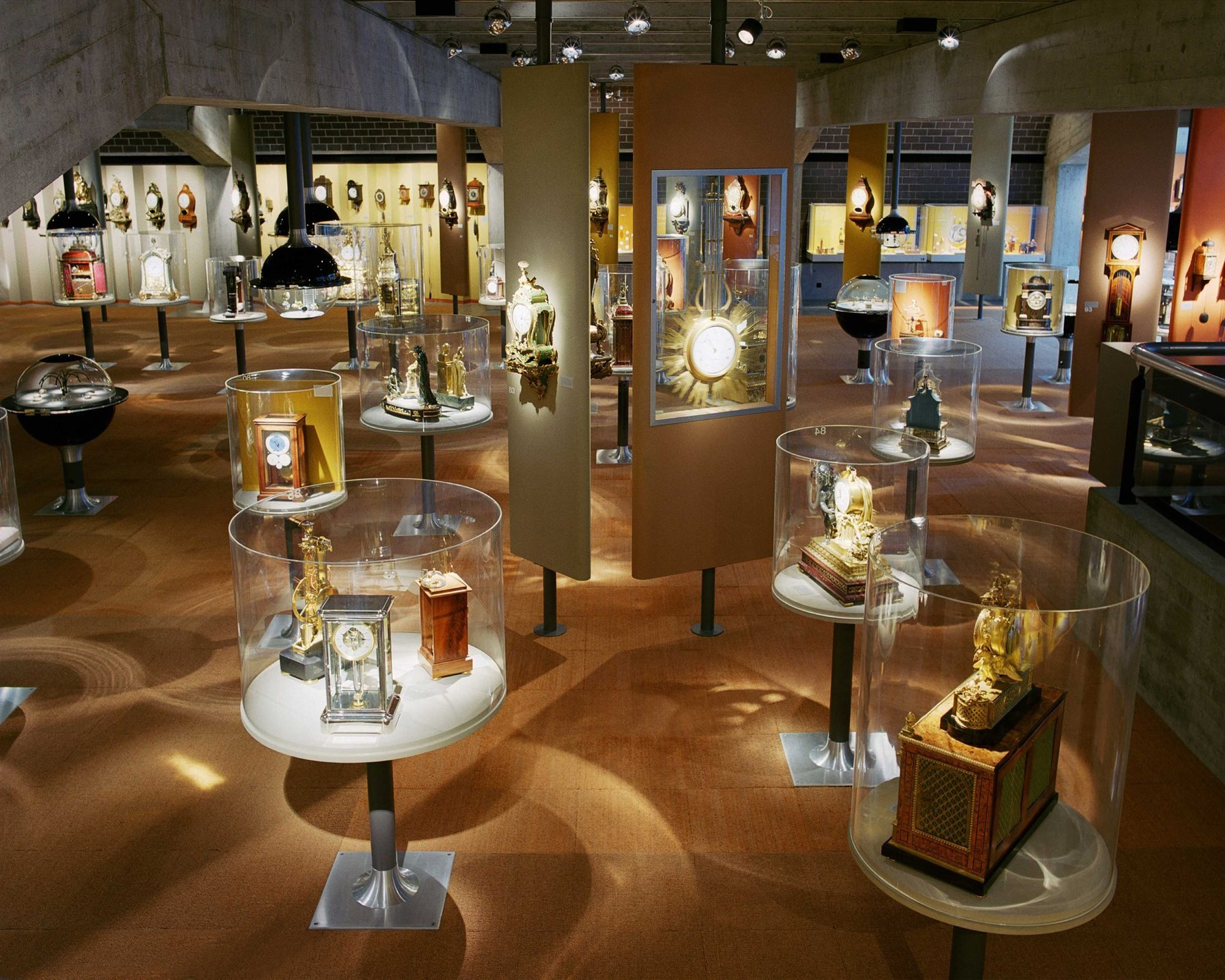 Museo internacional de la relojería (La Chaux-de-Fonds)