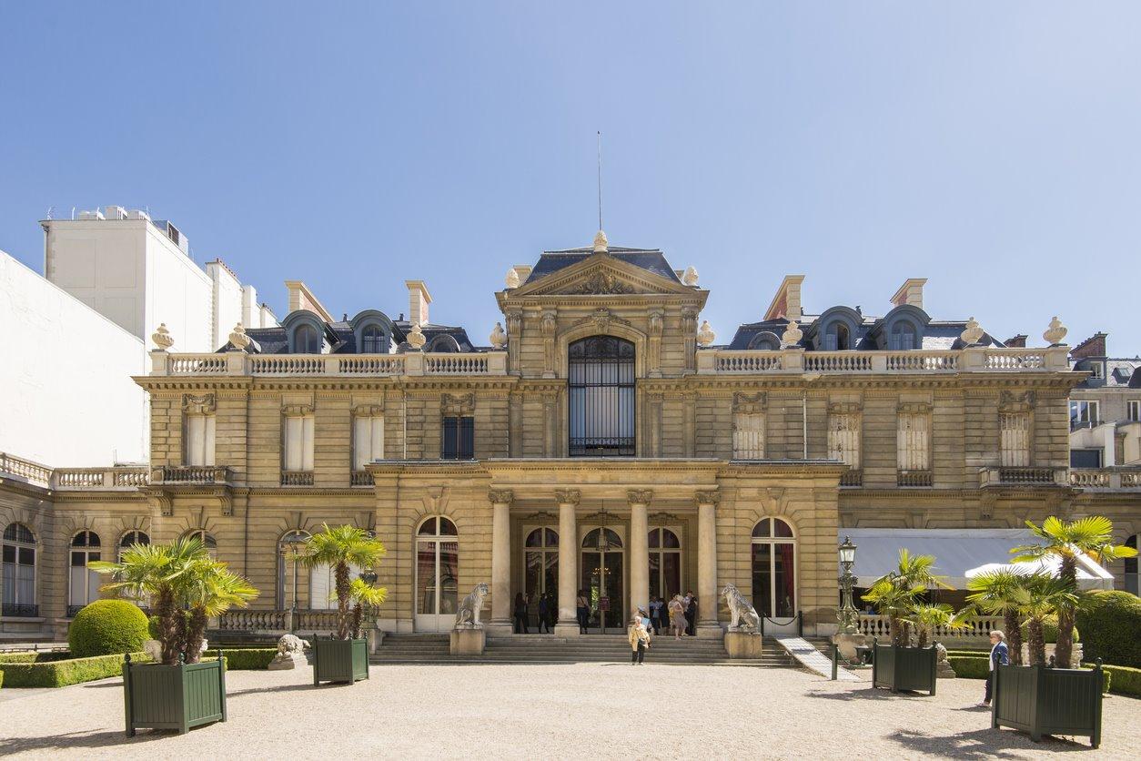 Para los apasionados del Renacimiento: Museo Jacquemart-André