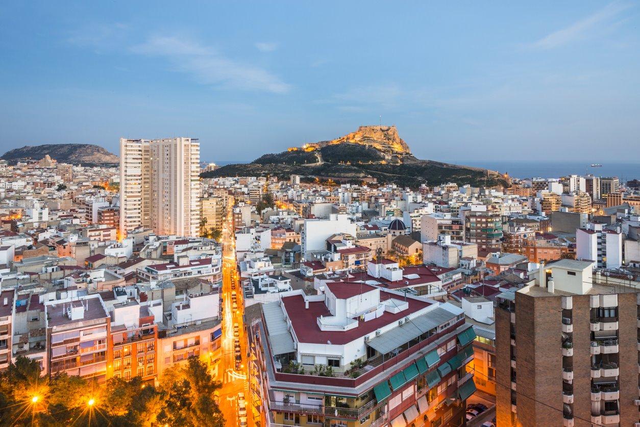 En el #5: Alicante
