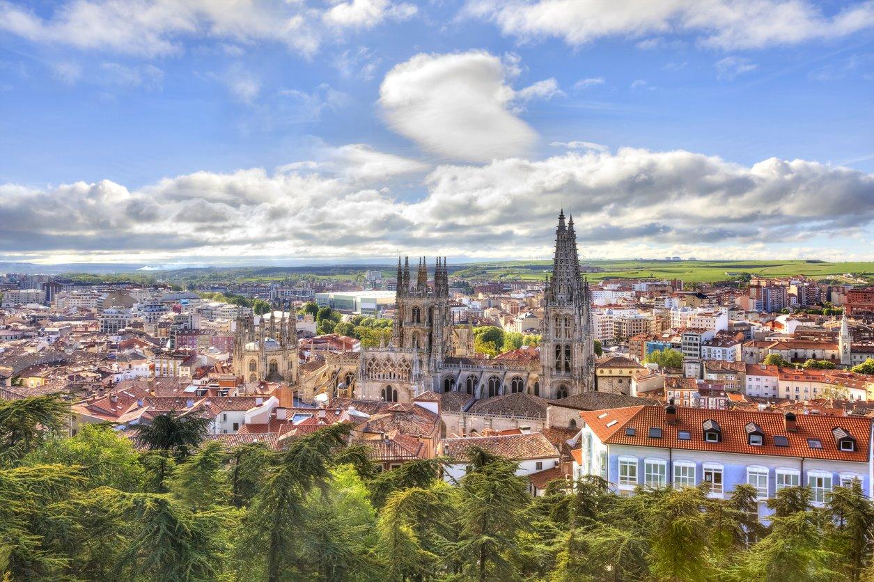 En el #6: Burgos
