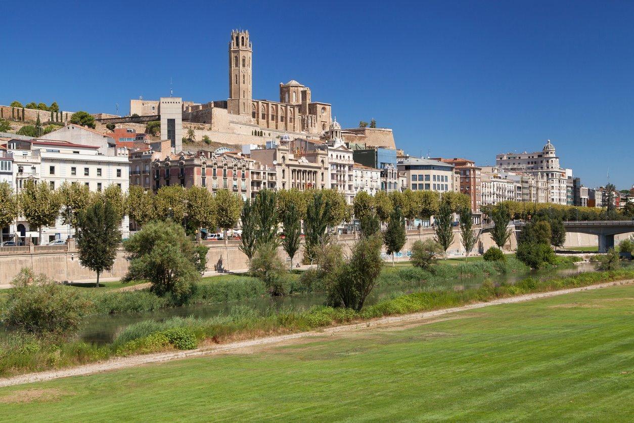 En el #9: Lleida
