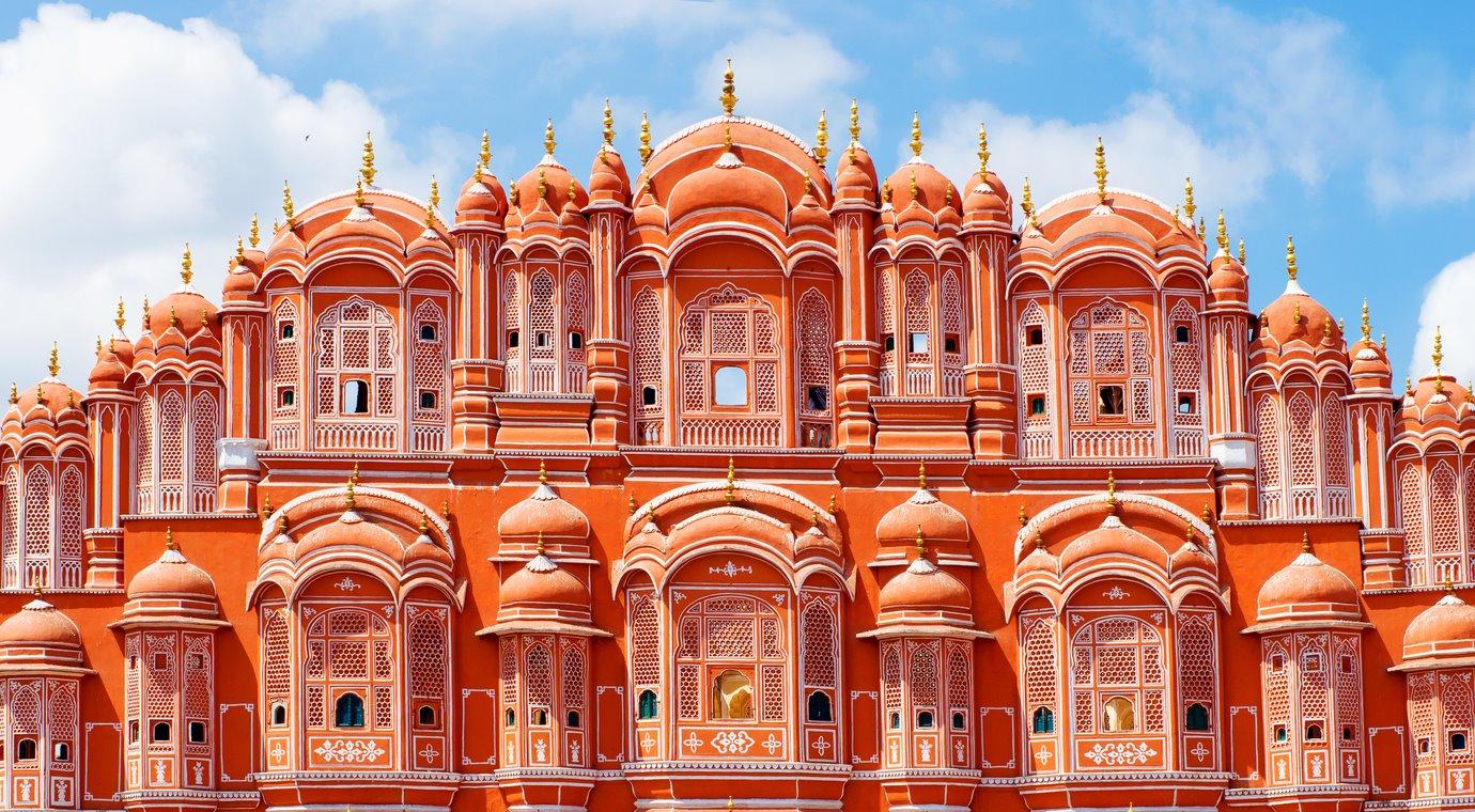iStock-510978989. Jaipur (Rajastán)