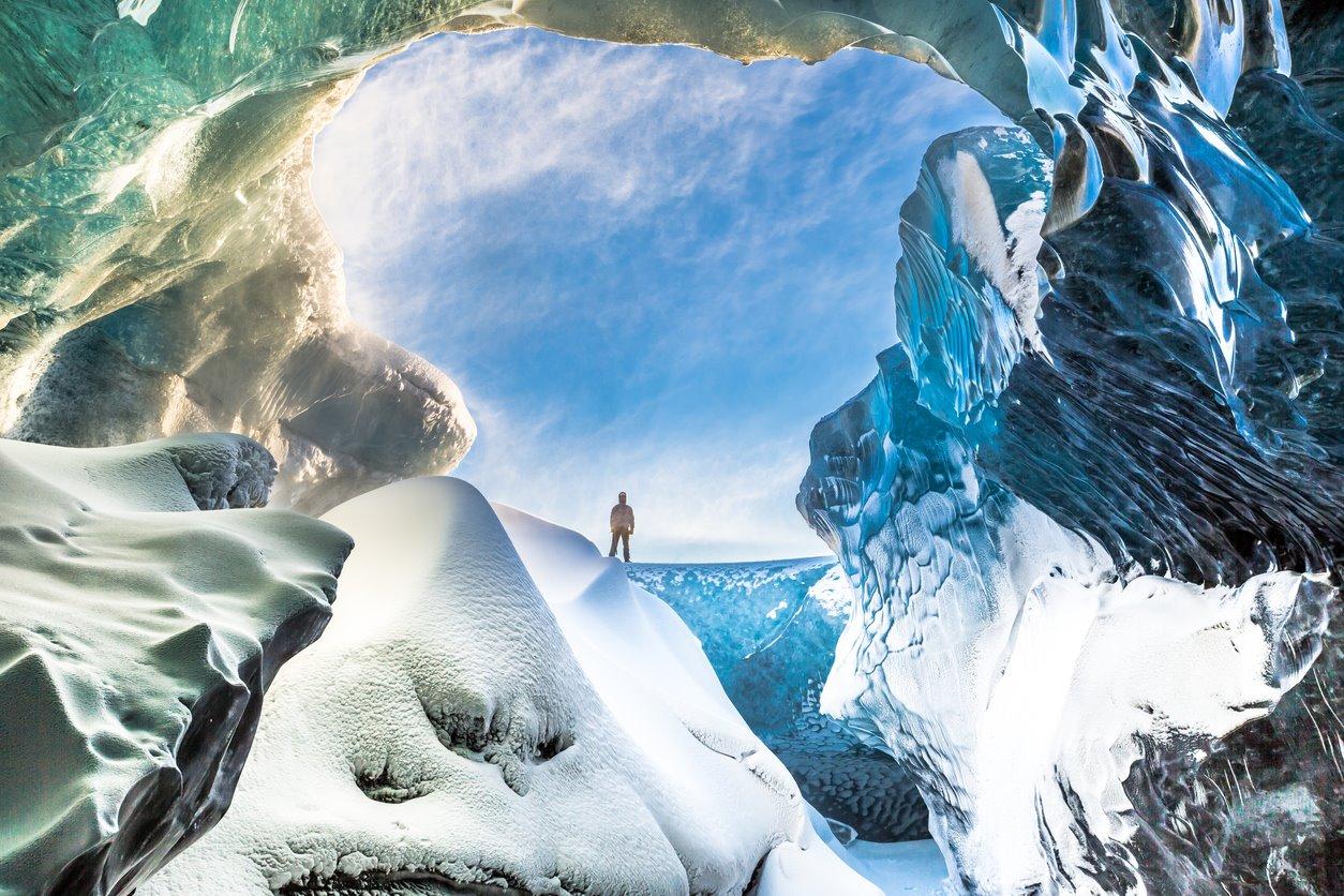 iStock-993736844 (1). Parque Nacional de Vatnajökull (Islandia)