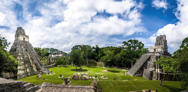 iStock-610409644. La experiencia maya