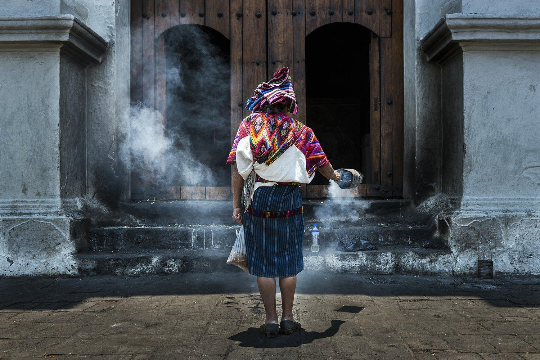 iStock-616019850. Los mayas no desaparecieron