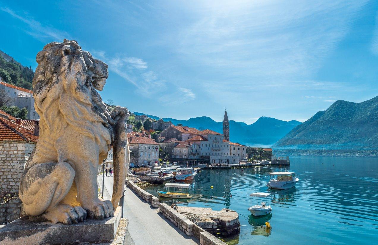iStock-519084182. Montenegro