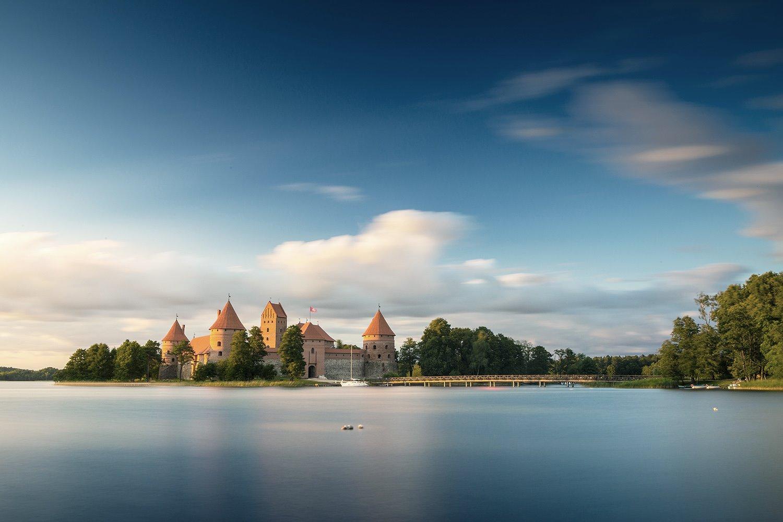 De Trakai