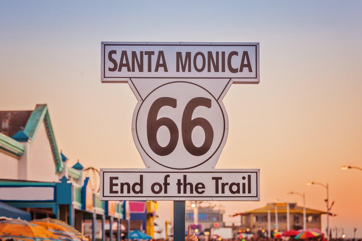 Fin a la ruta 66