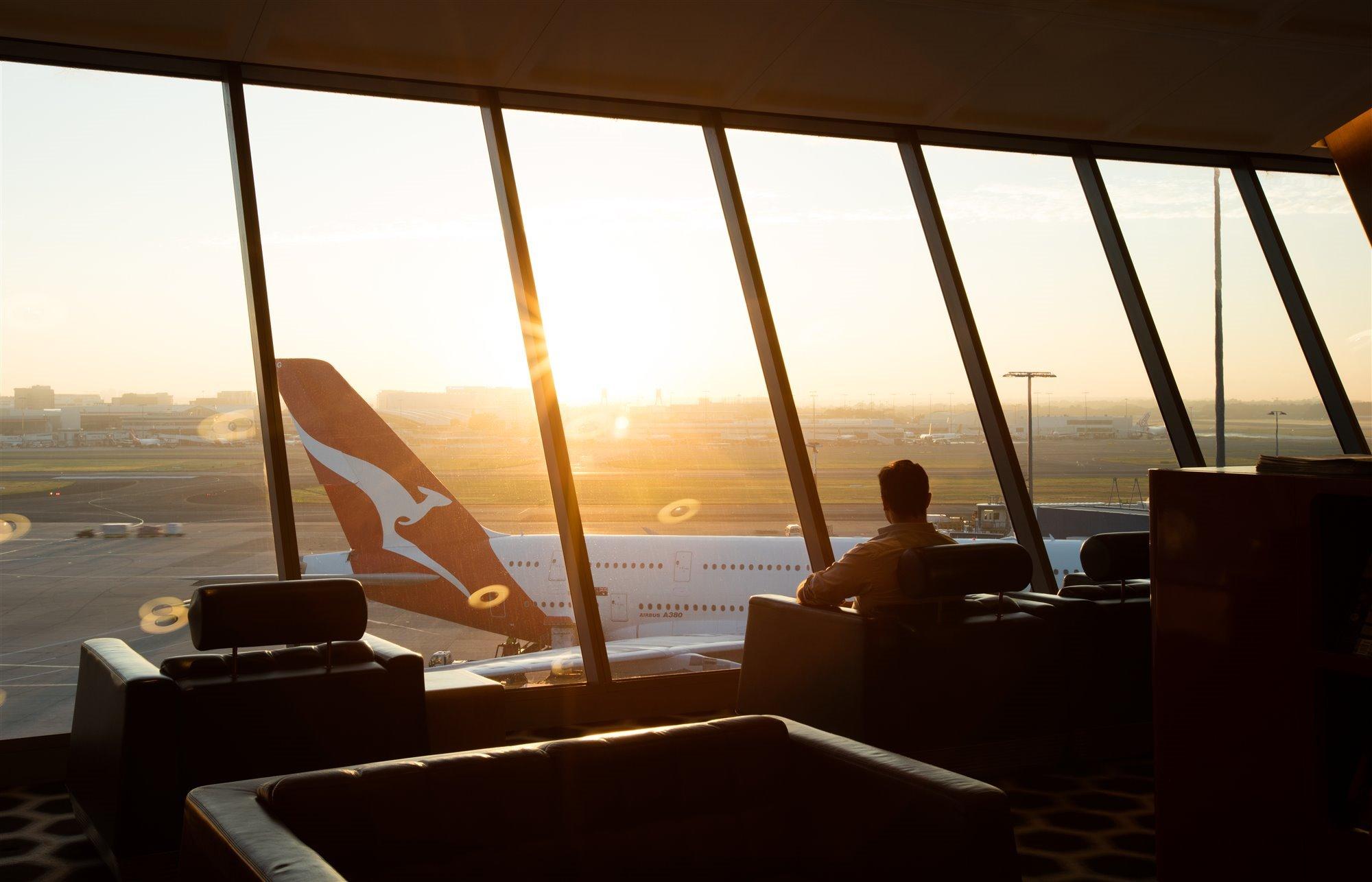 Qantas 3. Una apuesta comercial... y sostenible