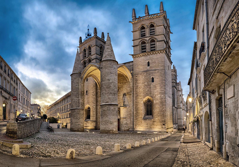 La escapada de la semana: Montpellier