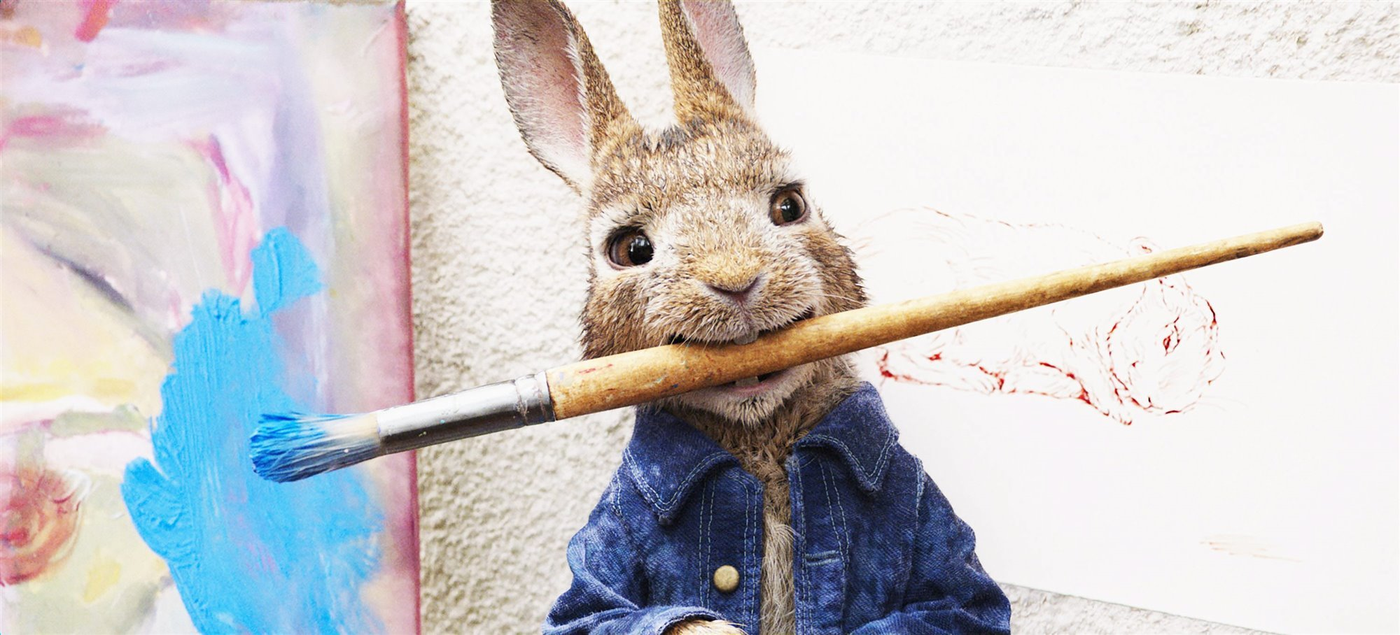 Beatrix Potter Rabbit. Peter Rabbit, un personaje inmportal