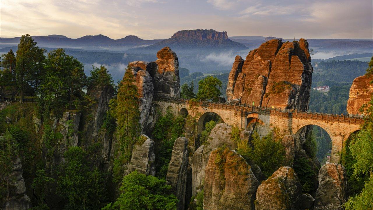 La segunda muralla más larga del planeta
