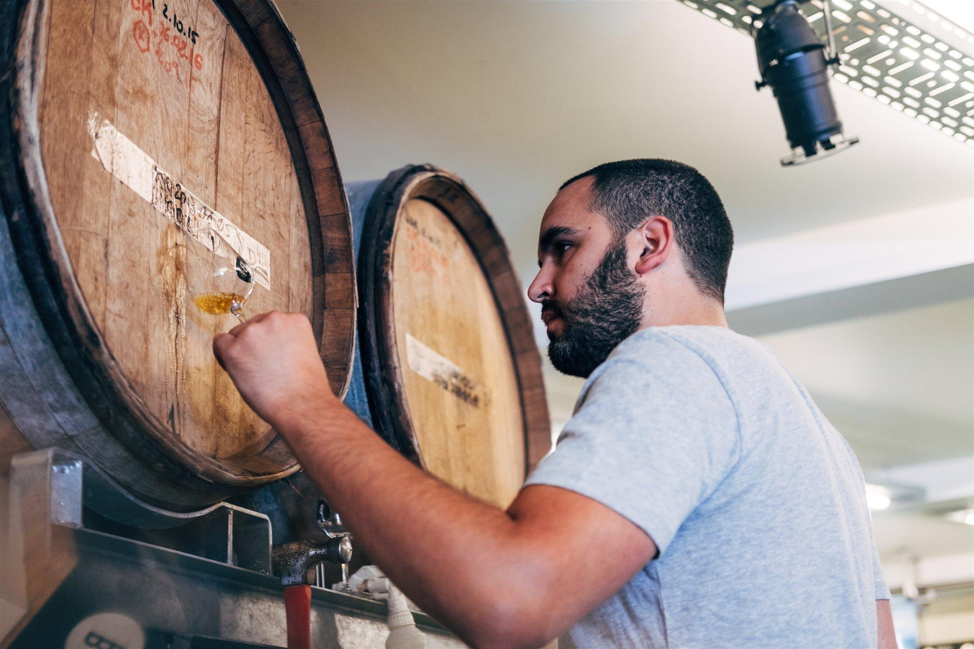 Más allá de la abadía: la nueva generación de cerveceros belgas