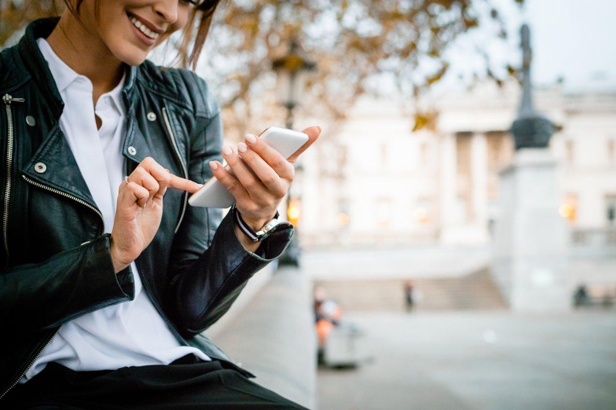 iStock-855782310. ¿Qué pasará con los teléfonos móviles?