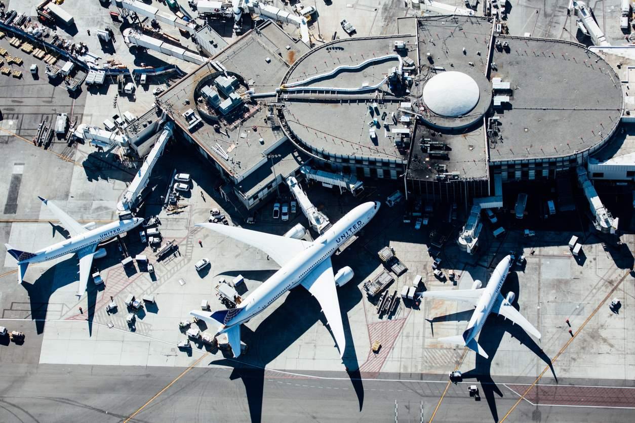 Aviones. Nuevos combustibles